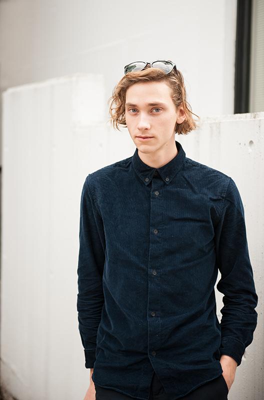 今世界で最も注目されている若手スケーター「Julian Klincewicz」