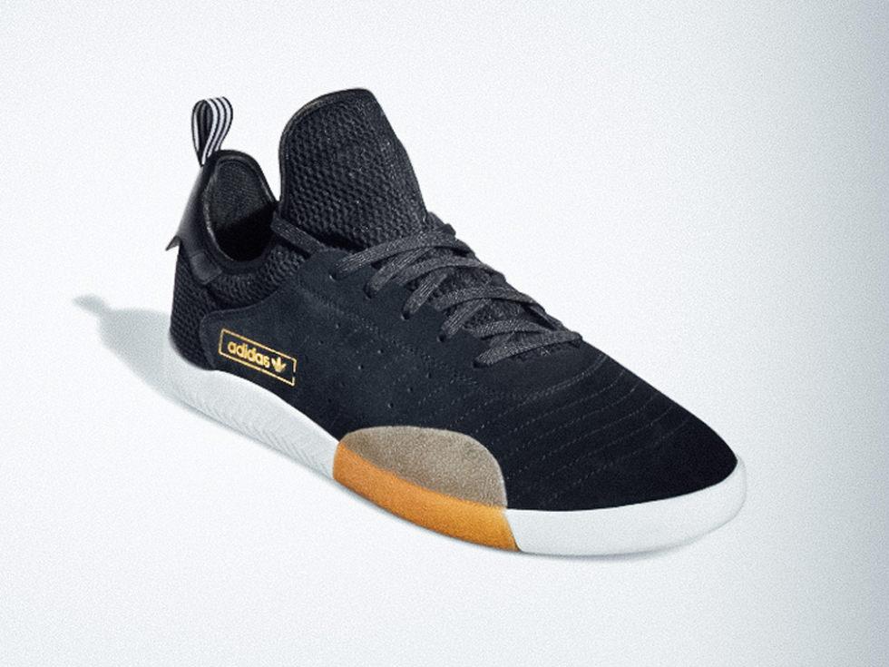 次代のスケーターへ。adidas 3ST.003 スケートシューズの未来