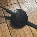 Chromecastでできることが分かる。iPhoneやパソコンを120%活用する!