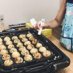 『簡単!たこ焼きに入れるだけで美味しくなる具材』我が家の秘密の具材とレシピを教えます。