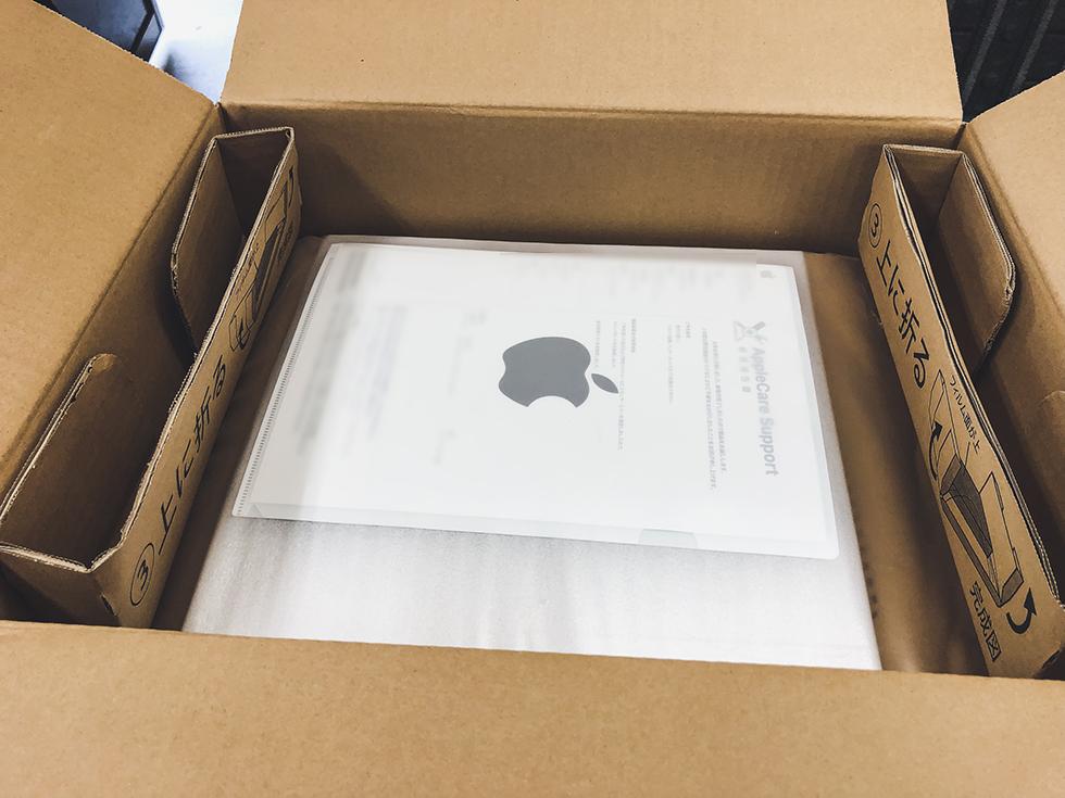 【実録】Apple で MacBook Pro を修理。購入後の不具合から故障までのまさかの出来事。