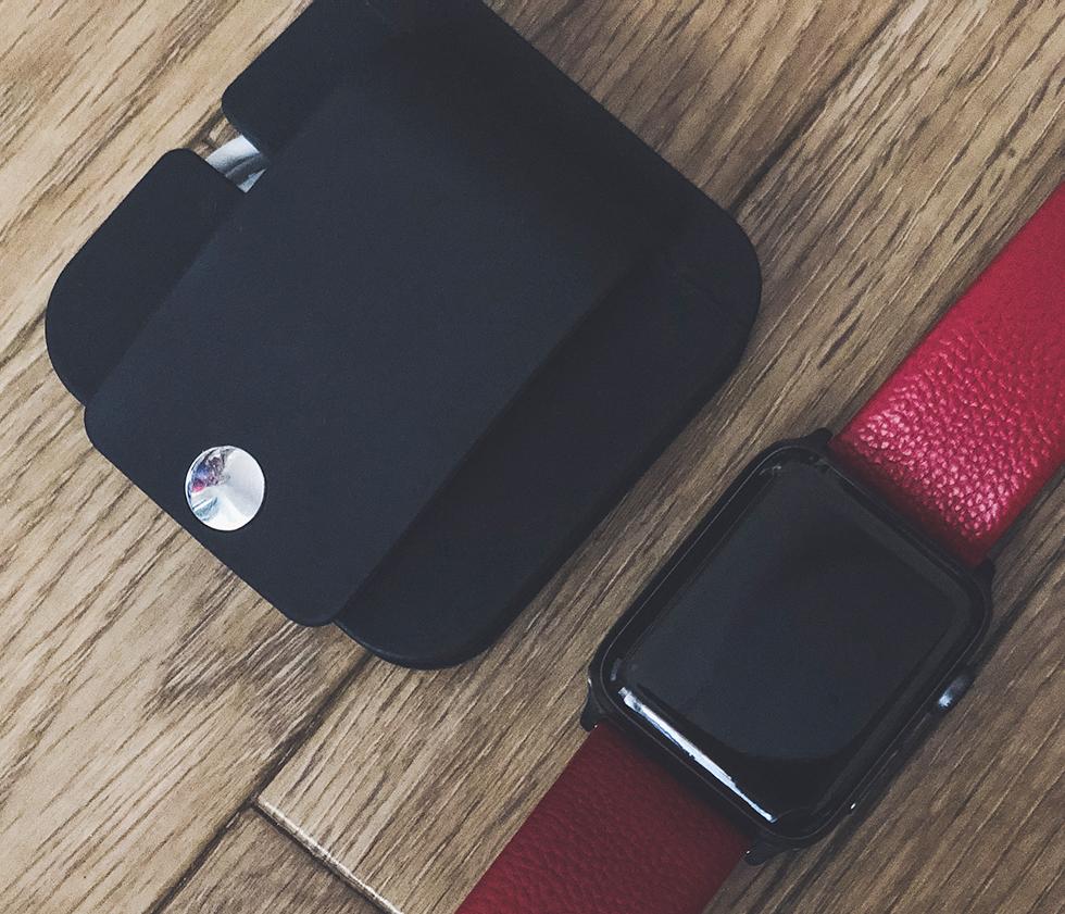 海外で時差を気にしない Apple Watch