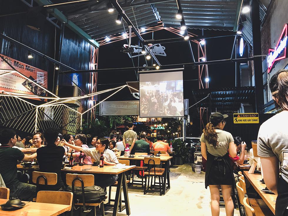 ベトナム人が今おすすめするホーチミンの料理店