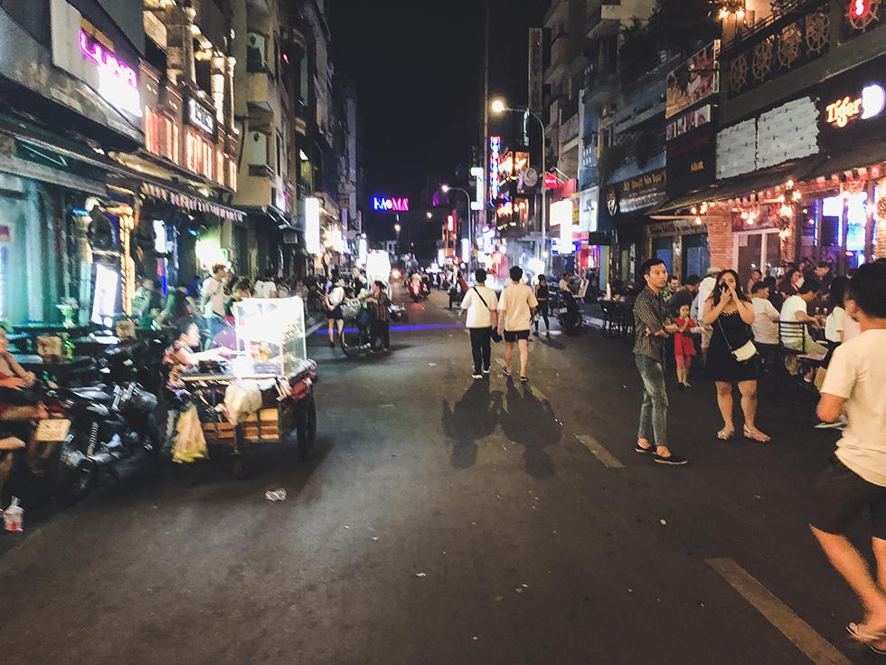 『ベトナムのホーチミンを観光』1泊2日の弾丸でも楽しめるおすすめスポット。