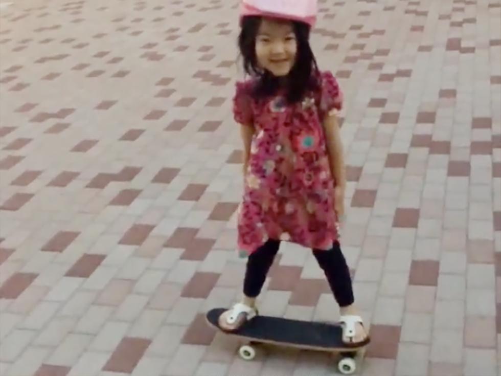子供の初めてのスケートボードはこれ!【子供のスケボー選び】
