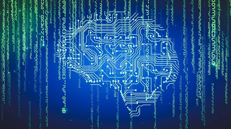 人工知能(AI)がわからない人に人工知能のイメージを画像で紹介