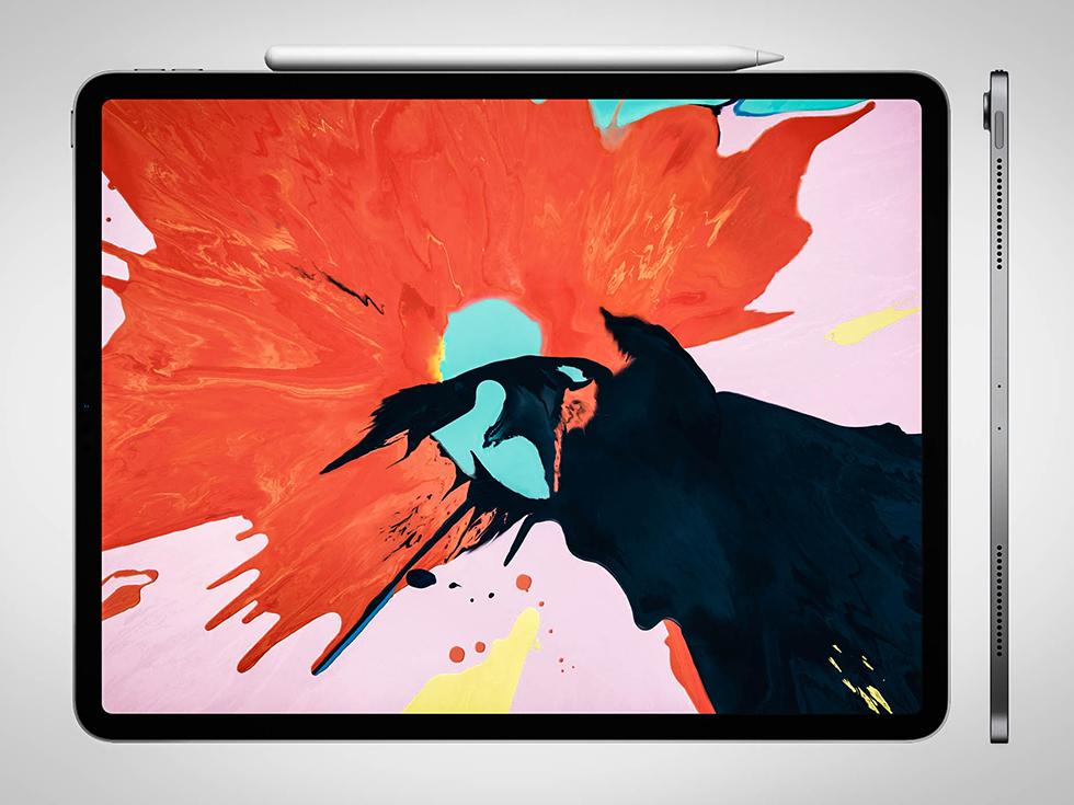 【新型】iPad Pro 2018 11インチのできること考えた結果欲しい【購入理由】