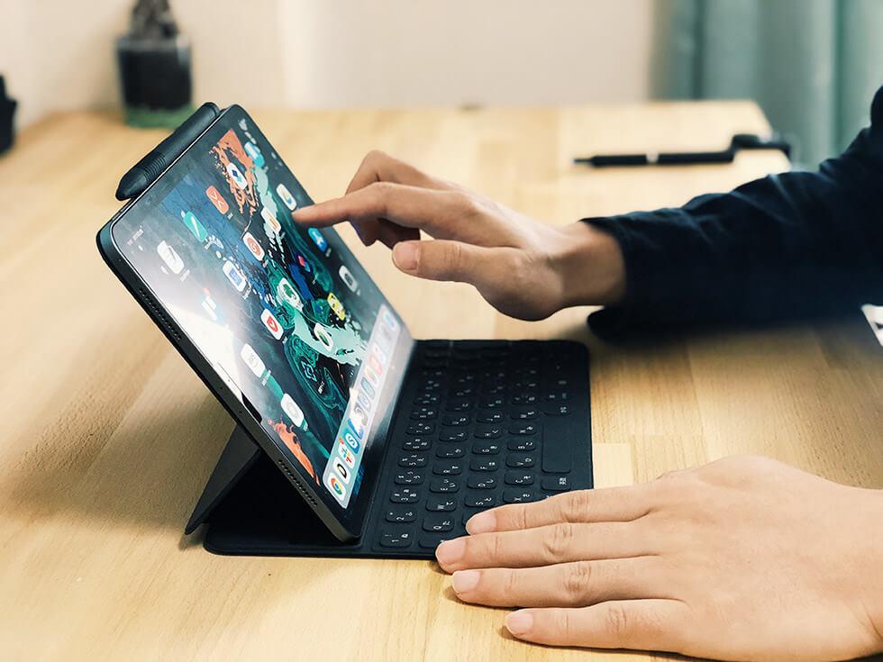 iPad Pro できること紹介