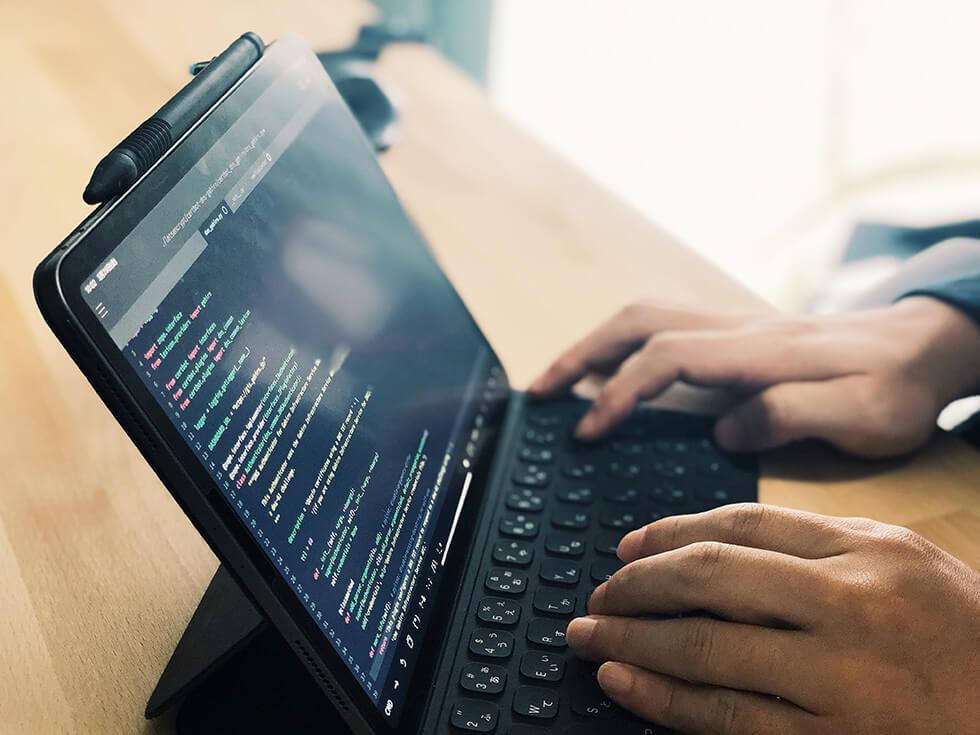 iPad Pro でできるプログラミング