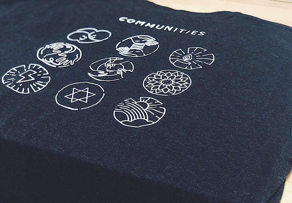 JP_Stripes Connect 2019 懇親会でもらったTシャツ裏