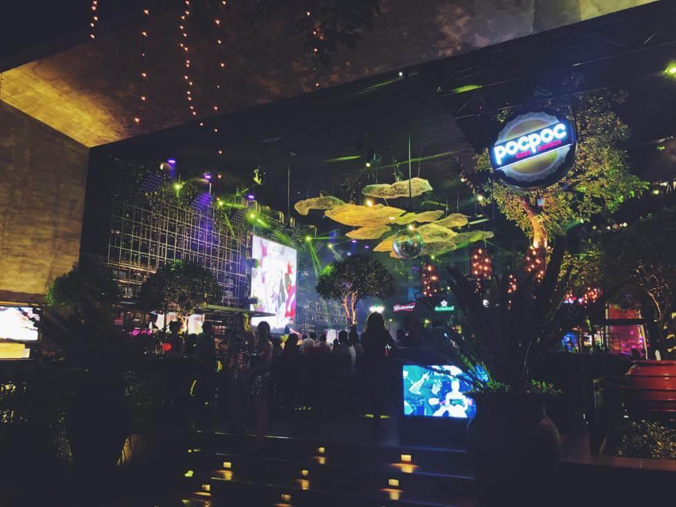 ベトナムで今流行っているクラブ