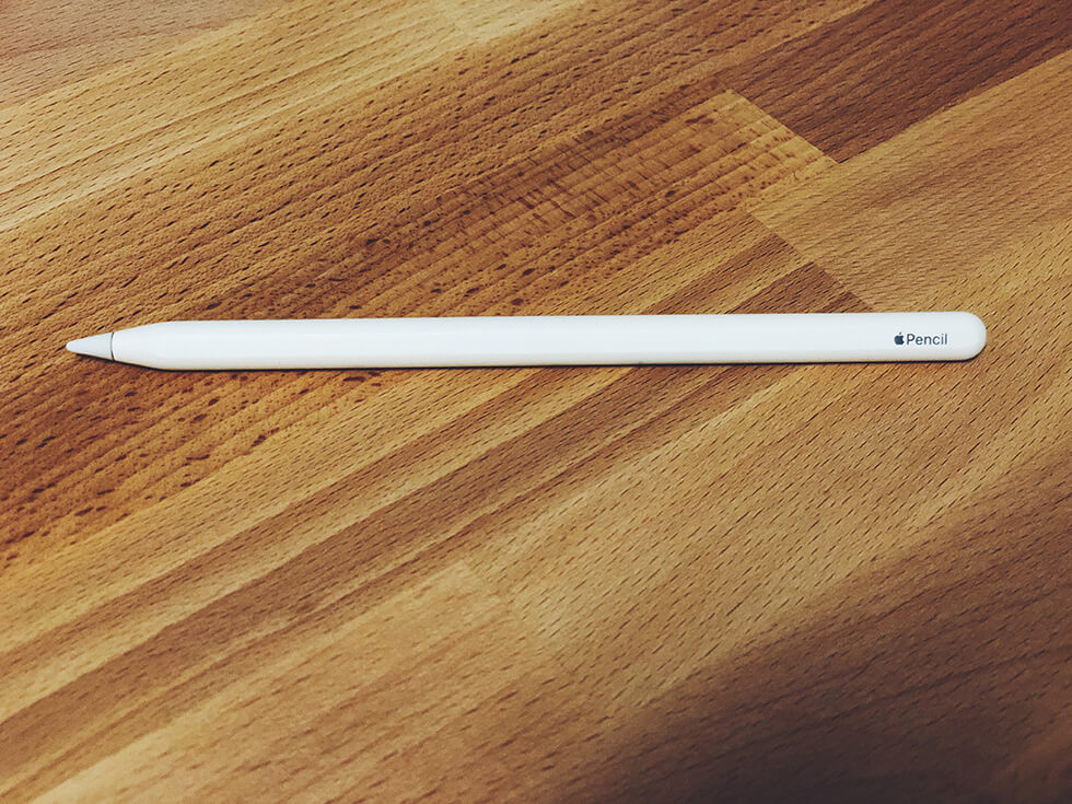 Apple Pencil 2(第2世代)