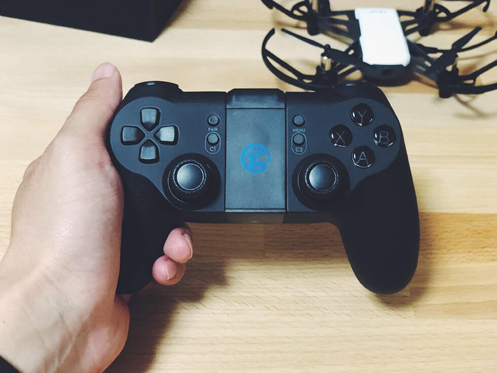 格安コントローラー GameSir T1d