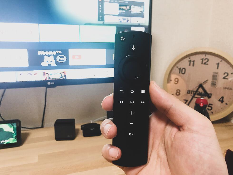 セールで買ったアレクサ対応の Fire TV Stick を設置したら快適エンタメライフになった【レビュー】