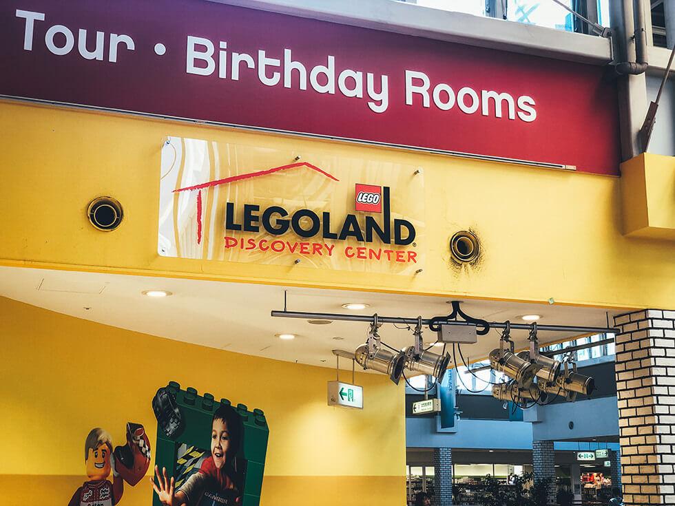 レゴランド大阪はVR・カフェ・アトラクションで LEGO の世界観が体験できる【レゴブロックの屋内型テーマパーク】