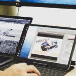 【iPadサブディスプレイ】Sidecar で iPad Pro を Mac のサブ画面にできる!【macOS Catalina】