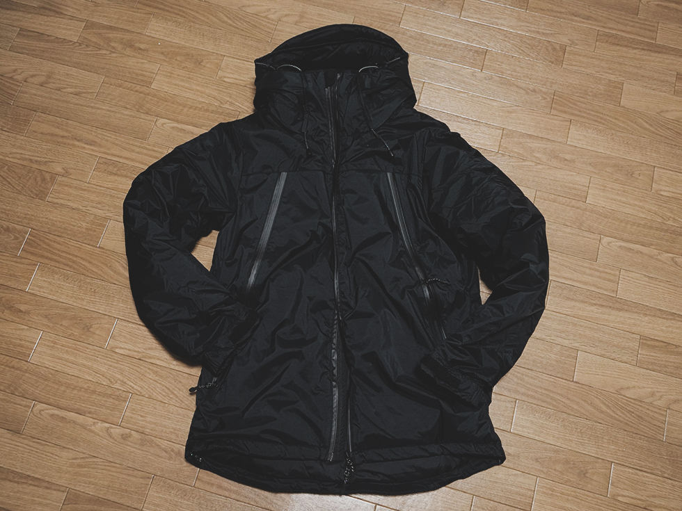 NANGA×アーバンリサーチの2019冬最新ダウンジャケット