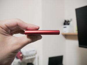 iPad OSにおすすめの『Samsung 外付けSSD 超小型 T5』の使い方とレビュー【赤い彗星のように高速】