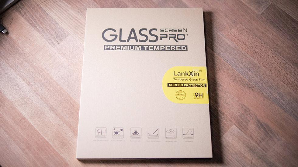【360°覗き見防止】iPad Pro 11 プライバシーフィルター強化ガラス保護フィルム