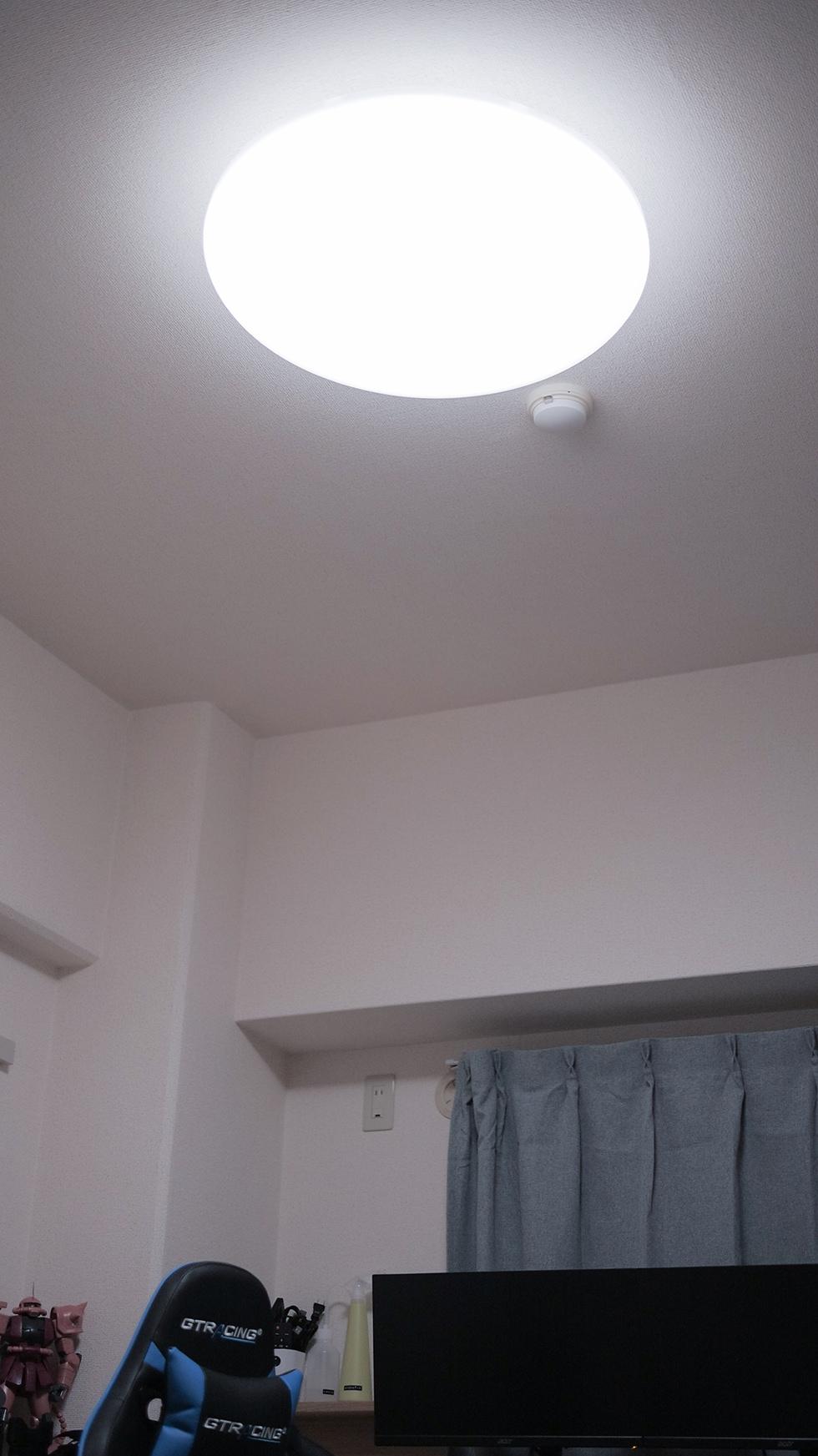アイリスオーヤマ Alexa対応 LEDシーリングライト