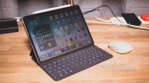 iPad Proだけでブログ作って更新や投稿するまでの方法【WordPress】