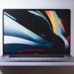 【2019】MacBook Pro 16インチ実機開封レビュー