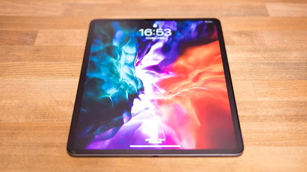 2020新モデル iPad Pro 12.9インチの本体