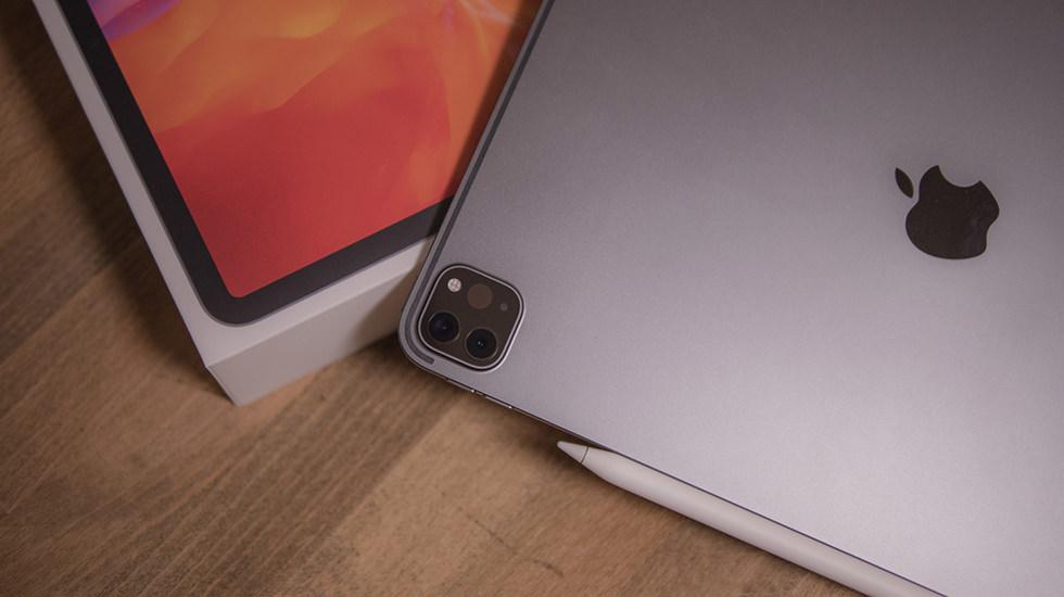 2020新モデル iPad Pro 12.9インチ