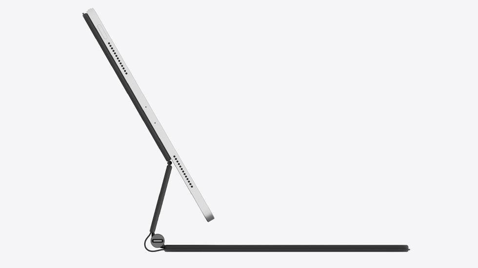 iPad Pro の5月に発売される Magic Keyboard が欲しい理由