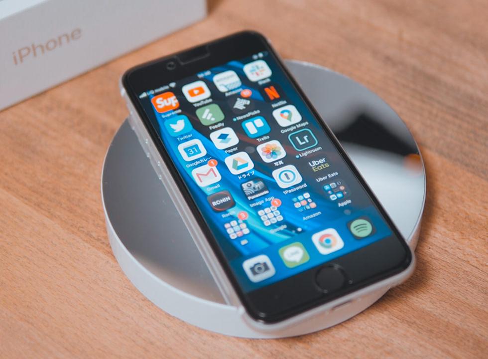 iPhone SEがおすすめな人