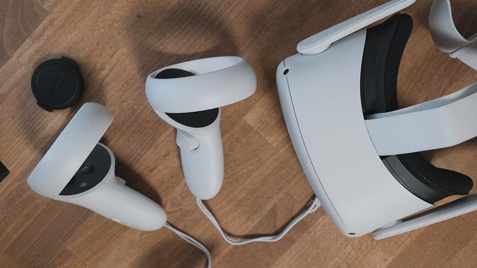Oculus Quest2 本体